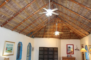 Vallarta Roof