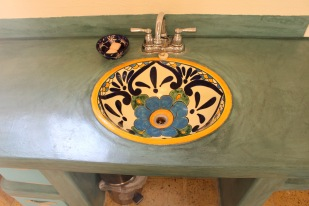 2nd Bath sink