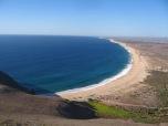 Playa La Cachora